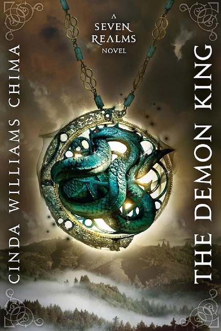 The Demon King - Cinda Williams Chima