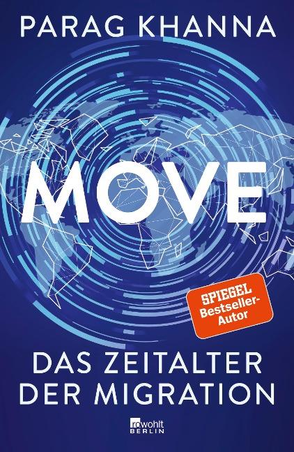Move - Parag Khanna