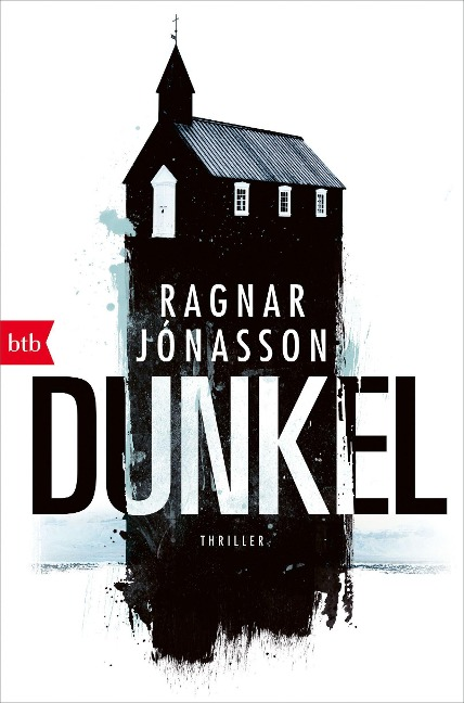 DUNKEL - Ragnar Jónasson