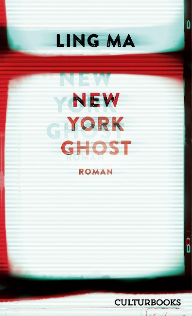 New York Ghost - Ling Ma