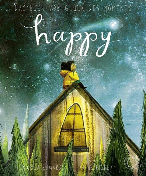 Happy - Nicola Edwards