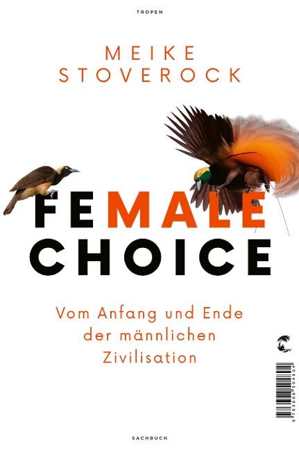 Female Choice - Meike Stoverock