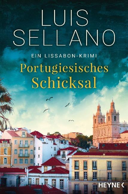 Portugiesisches Schicksal - Luis Sellano