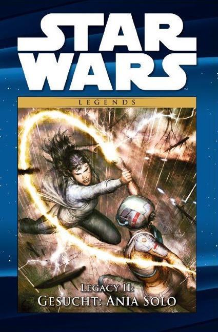Star Wars Comic-Kollektion - Corinna Bechko, Gabriel Hardman, Brian Albert Thies