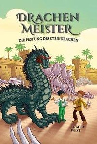 Drachenmeister 17 - Tracey West