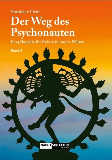 Der Weg des Psychonauten - Stanislav Grof