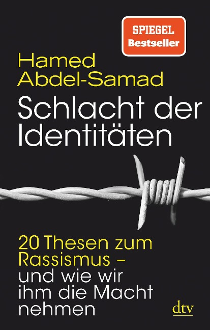 Schlacht der Identitäten - Hamed Abdel-Samad