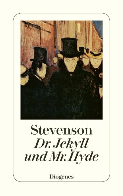 Dr. Jekyll und Mr. Hyde - Robert Louis Stevenson