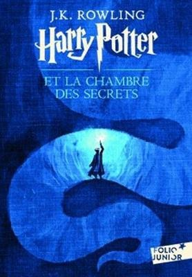 Harry Potter 2 et la chambre des secrets - Joanne K. Rowling