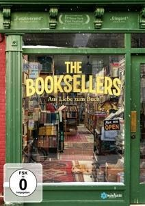 The Booksellers - Aus Liebe zum Buch -