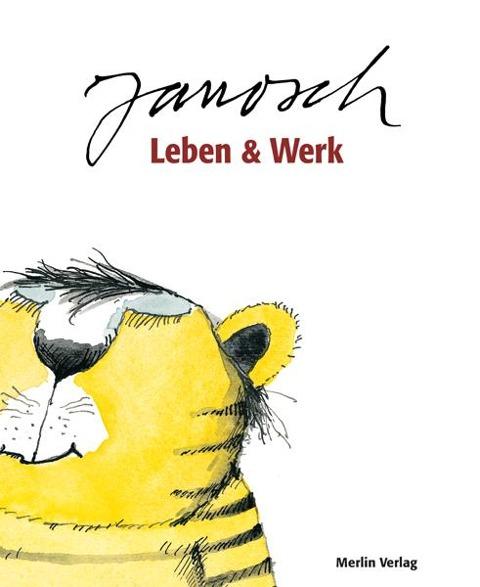 Janosch - Leben & Werk -
