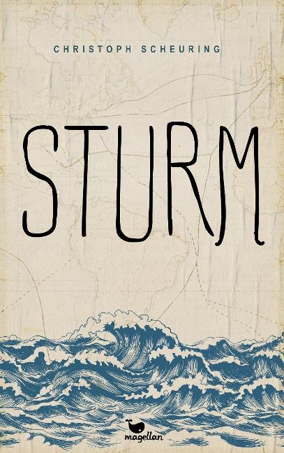 Sturm - Christoph Scheuring