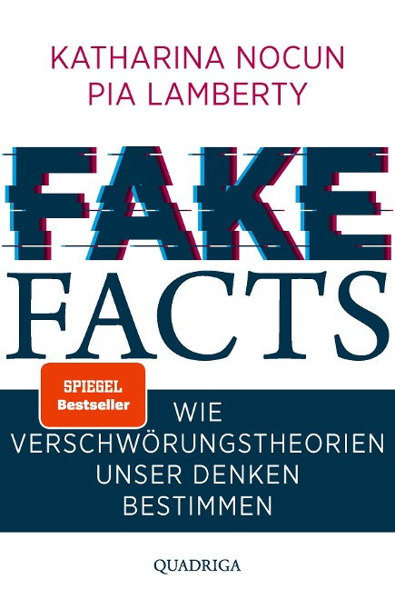 Fake Facts - Katharina Nocun, Pia Lamberty