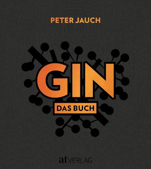 GIN - Peter Jauch