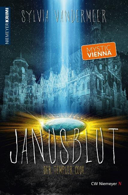 Janusblut - Sylvia Vandermeer
