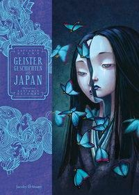 Geistergeschichten aus Japan - Lafcadio Hearn