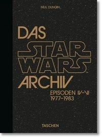 Das Star Wars Archiv. 1977-1983 - 40th Anniversary Edition -