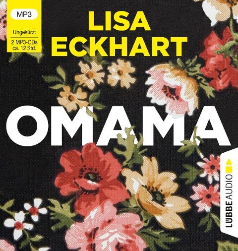 Omama - Lisa Eckhart