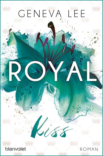 Royal Kiss - Geneva Lee