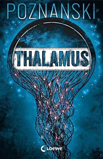 Thalamus - Ursula Poznanski