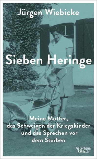 Sieben Heringe - Jürgen Wiebicke