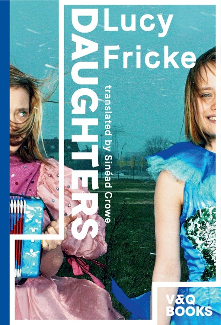 Daughters - Lucy Fricke