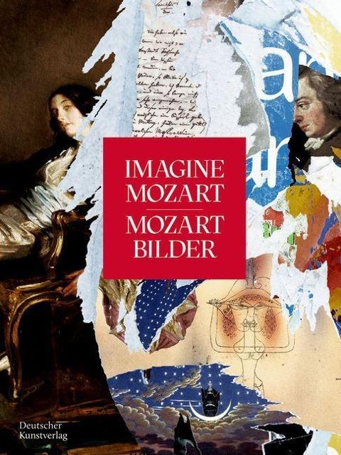 IMAGINE MOZART - MOZART BILDER -