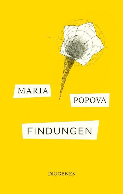 Findungen - Maria Popova