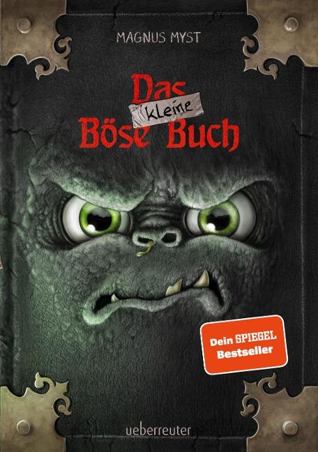 Das kleine Böse Buch - Magnus Myst