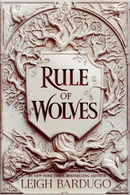 Rule of Wolves (King of Scars Book 2) - Leigh Bardugo