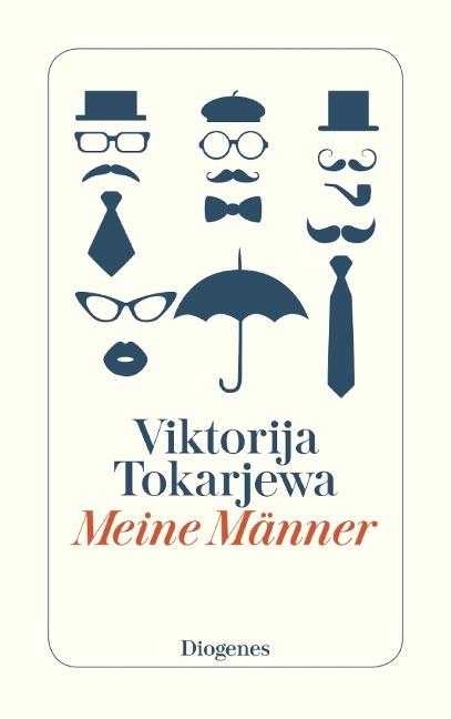 Meine Männer - Viktorija Tokarjewa