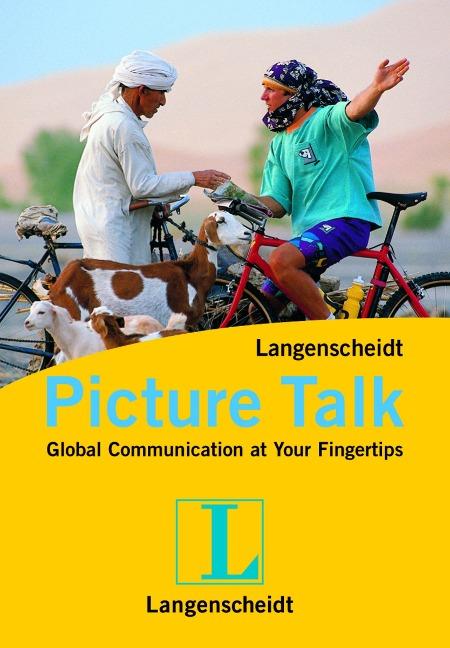 Picture Talk -