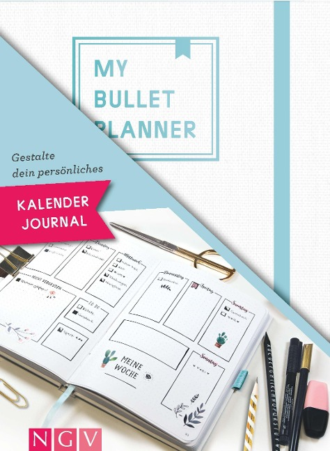 My Bullet Planner -