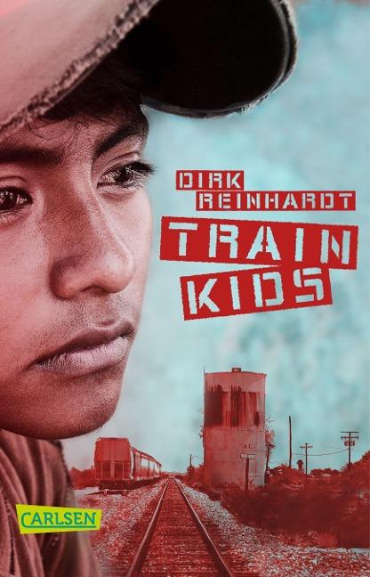 Train Kids