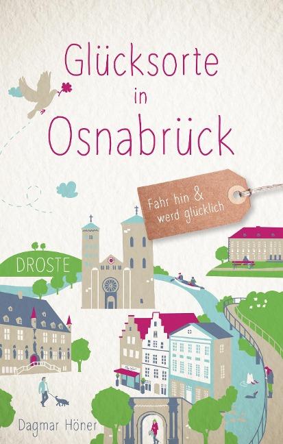 Glücksorte in Osnabrück - Dagmar Höner