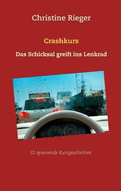 Crashkurs - Christine Rieger