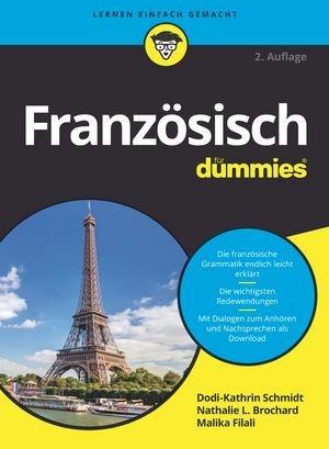 Französisch für Dummies - Dodi-Katrin Schmidt, Michelle Williams, Malika Filali, Nathalie L. Brochard, Dominique Wenzel