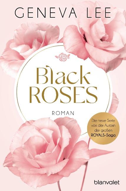 Black Roses - Geneva Lee