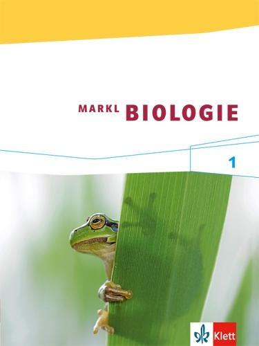 Markl Biologie. Schülerband 5./6. Schuljahr -