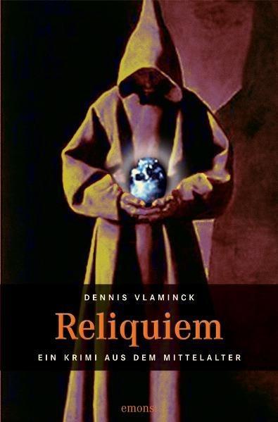 Reliquiem - Dennis Vlaminck