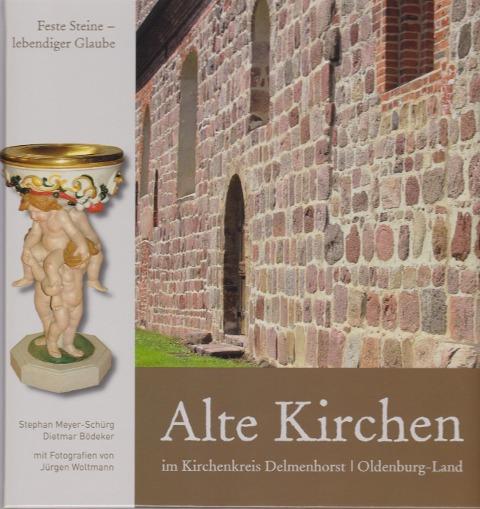 Alte Kirchen