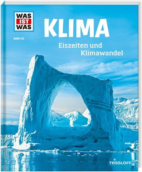 WAS IST WAS Band 125. Klima - Manfred Baur