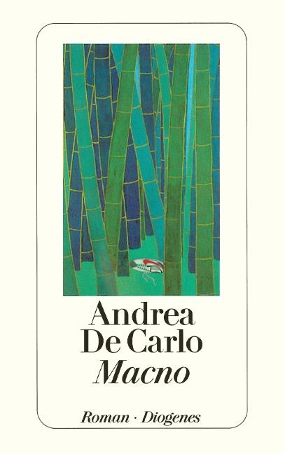 Macno - Andrea De Carlo