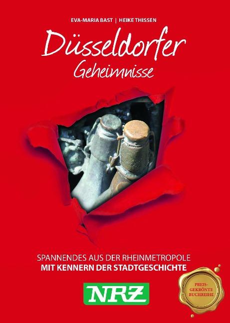 Düsseldorfer Geheimnisse