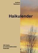 Haikulender - Andrea Redmann