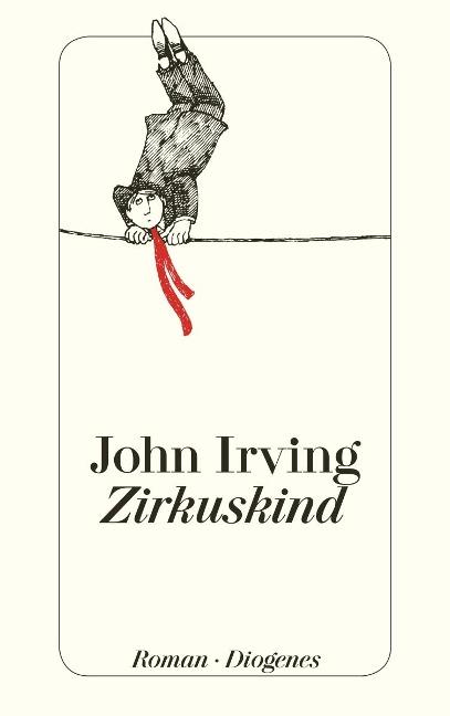 Zirkuskind - John Irving