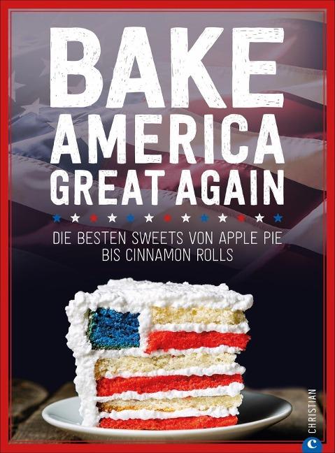 Bake America Great Again -