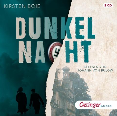 Dunkelnacht - Kirsten Boie