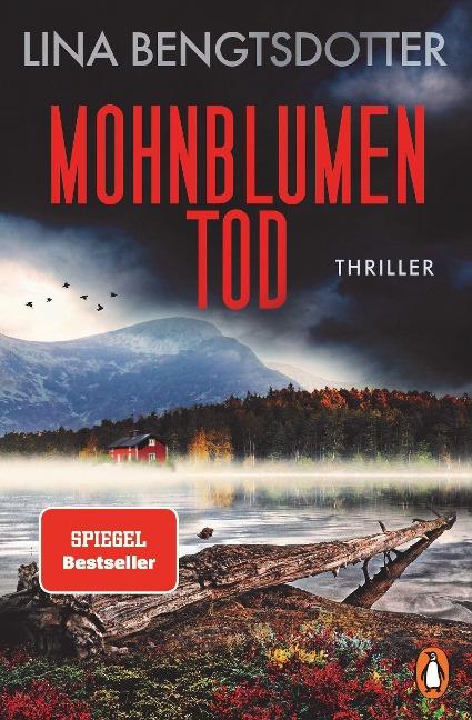 Mohnblumentod - Lina Bengtsdotter