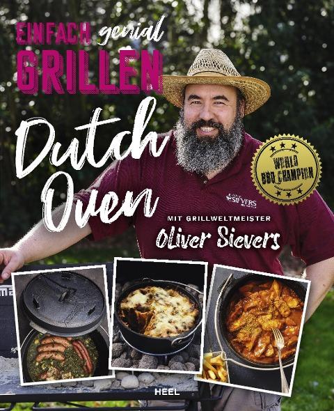 Einfach genial Grillen - Oliver Sievers
